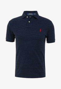 Polo Ralph Lauren - Poloshirt - worth navy heather - 3
