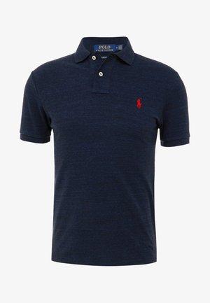 Poloshirt - worth navy heather