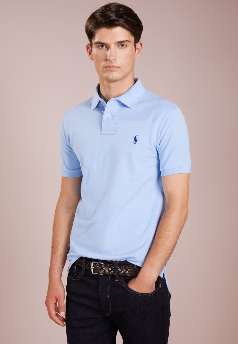 Polo Ralph Lauren - Koszulka polo - austin blue
