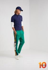 Polo Ralph Lauren - Koszulka polo - newport navy - 1
