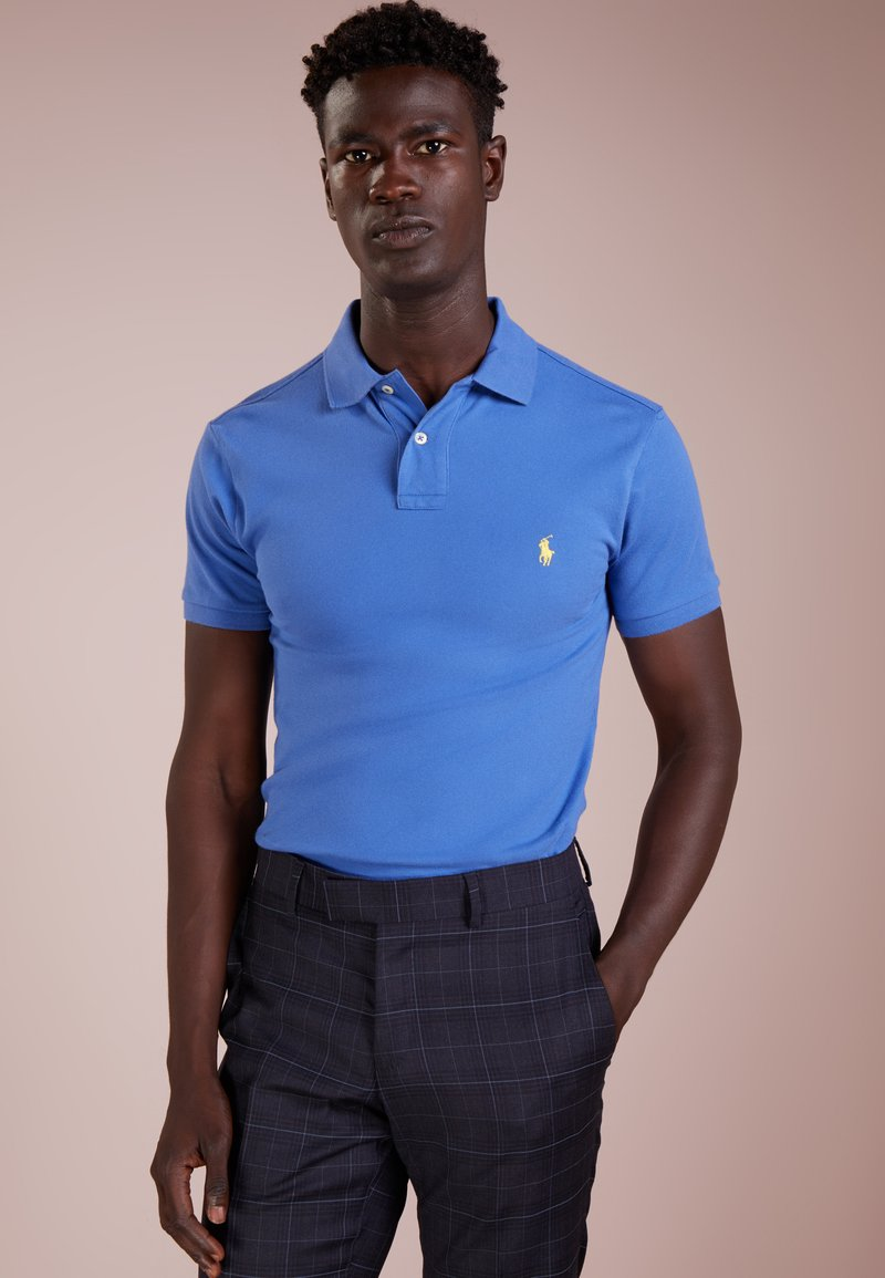 Polo Ralph Lauren - Koszulka polo - modern royal
