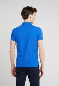 Polo Ralph Lauren - Koszulka polo - new iris blue - 2