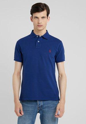 Koszulka polo - holiday sapphire