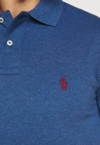 Polo Ralph Lauren - REPRODUCTION - Poloshirt - royal heather - 5