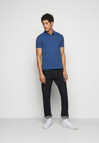 Polo Ralph Lauren - SLIM FIT MODEL - Polo - royal heather - 1