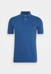Polo Ralph Lauren - SLIM FIT MODEL - Polo - royal heather