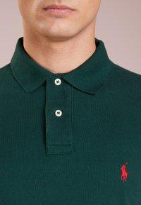Polo Ralph Lauren - Koszulka polo - college green - 4