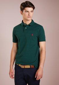 Polo Ralph Lauren - Koszulka polo - college green - 0