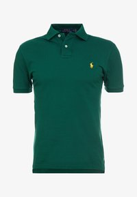 Polo Ralph Lauren - Polo shirt - new forest/yellow - 3