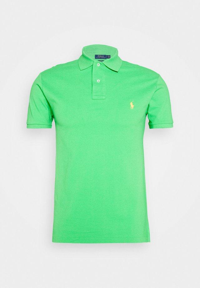 Polo - neon green
