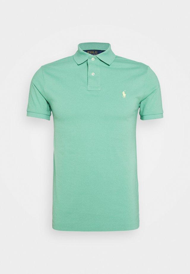 Polo - haven green