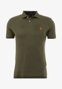 Polo Ralph Lauren - Polo shirt - expedition olive - 3
