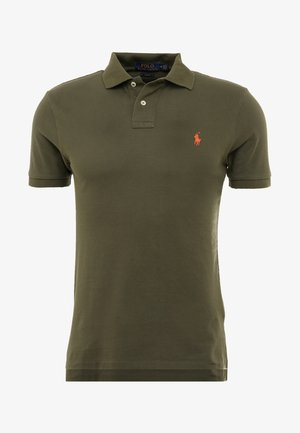 Polo - expedition olive