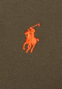 Polo Ralph Lauren - Polo shirt - expedition olive - 4