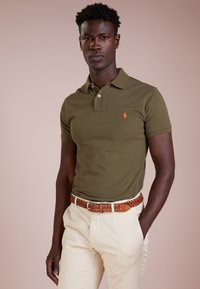 Polo Ralph Lauren - Polo shirt - expedition olive - 0