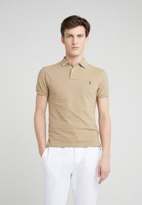Polo Ralph Lauren - Polo - boating khaki - 0