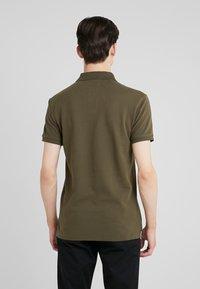 Polo Ralph Lauren - Polo shirt - defender green - 2
