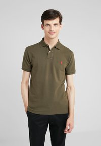 Polo Ralph Lauren - Polo shirt - defender green - 0