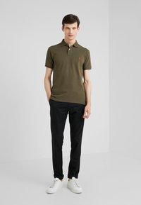 Polo Ralph Lauren - Polo shirt - defender green - 1