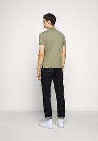 Polo Ralph Lauren - MODEL - Polo - sage green - 2