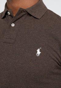 Polo Ralph Lauren - Polo - alpine brown heat - 5