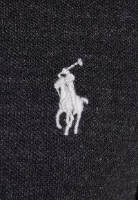 Polo Ralph Lauren - Polo - black coal heather - 4