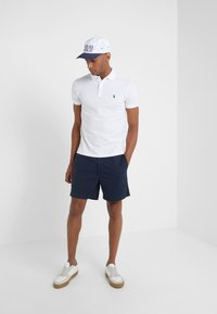 Polo Ralph Lauren - SLIM FIT MODEL - Polo shirt - white - 1
