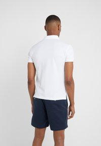 Polo Ralph Lauren - SLIM FIT MODEL - Polo shirt - white - 2