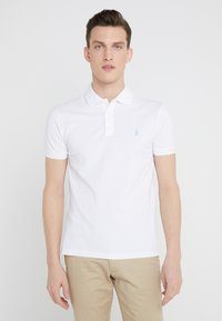 Polo Ralph Lauren - SLIM FIT  - Polo shirt - white - 0