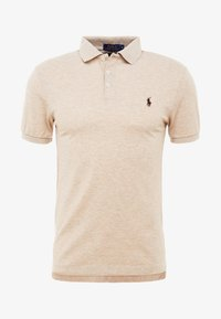 Polo Ralph Lauren - SLIM FIT  - Polo shirt - expedition dune - 3