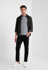 Polo Ralph Lauren - SLIM FIT  - Polo shirt - classic grey heather - 1