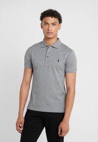 Polo Ralph Lauren - SLIM FIT  - Polo shirt - classic grey heather - 0