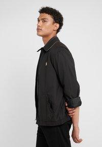 Polo Ralph Lauren - SLIM FIT  - Polo shirt - dark grey heather - 3