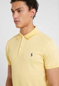 Polo Ralph Lauren - SLIM FIT  - Polo - empire yellow - 4