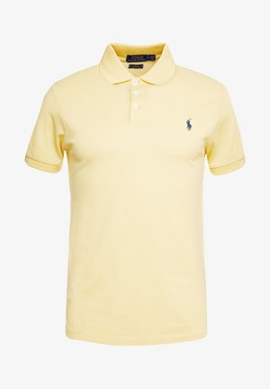 SLIM FIT  - Polo shirt - empire yellow