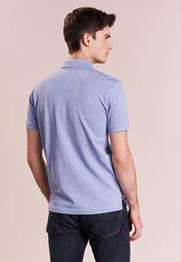 Polo Ralph Lauren - SLIM FIT  - Polo shirt - jamaica heather - 2