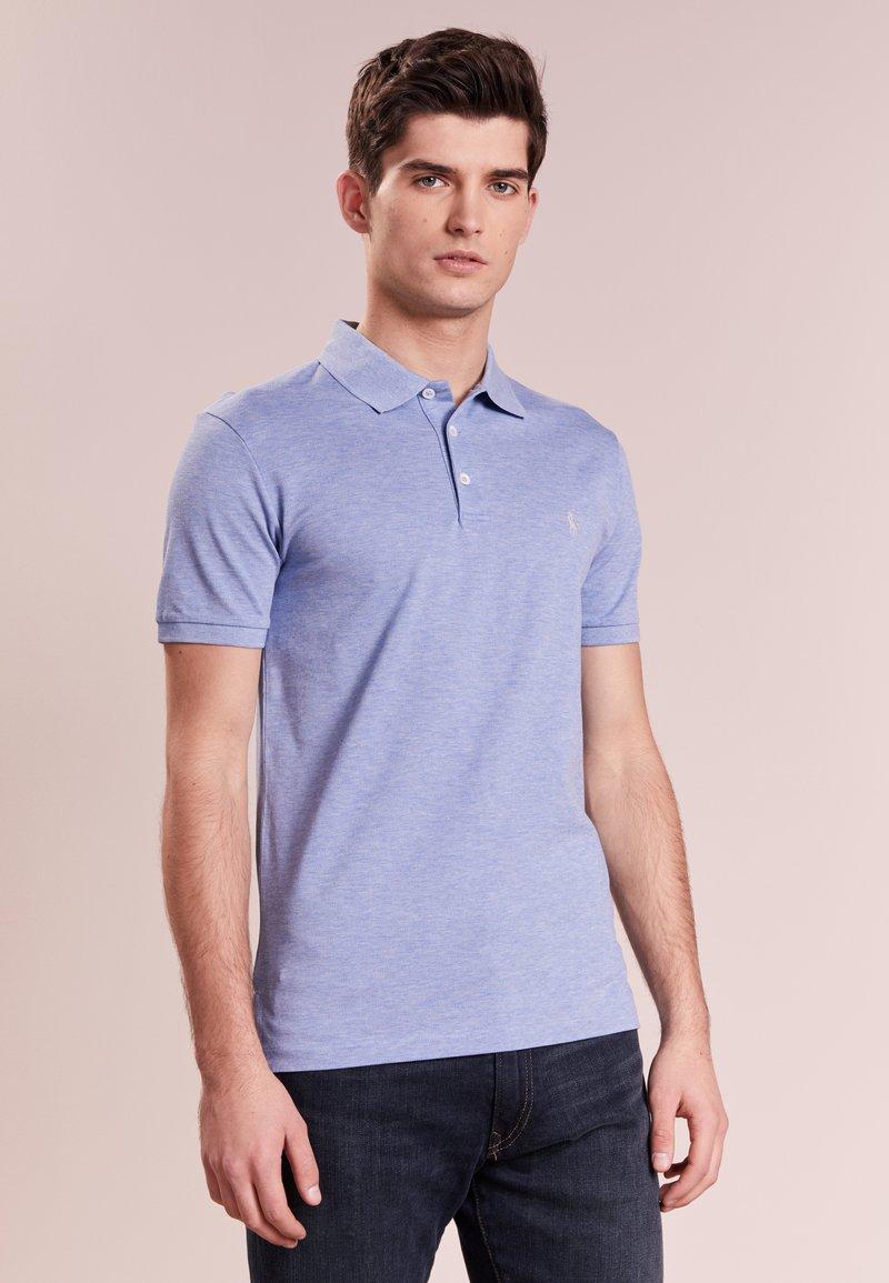 Polo Ralph Lauren - SLIM FIT  - Polo shirt - jamaica heather