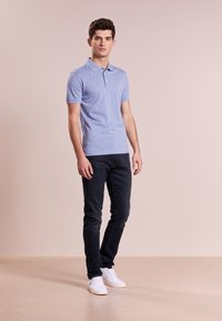 Polo Ralph Lauren - SLIM FIT  - Polo shirt - jamaica heather - 1