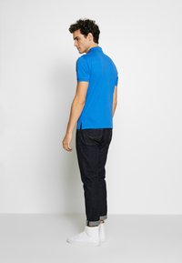 Polo Ralph Lauren - SLIM FIT  - Polo shirt - colby blue - 2