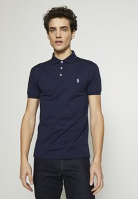 Polo Ralph Lauren - SLIM FIT  - Polo shirt - spring navy - 0