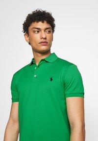 Polo Ralph Lauren - SLIM FIT  - Polo shirt - tiller green - 4
