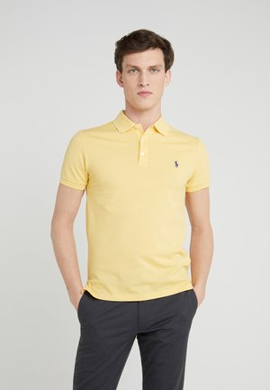 Polo - empire yellow