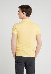 Polo Ralph Lauren - Polo - empire yellow - 2