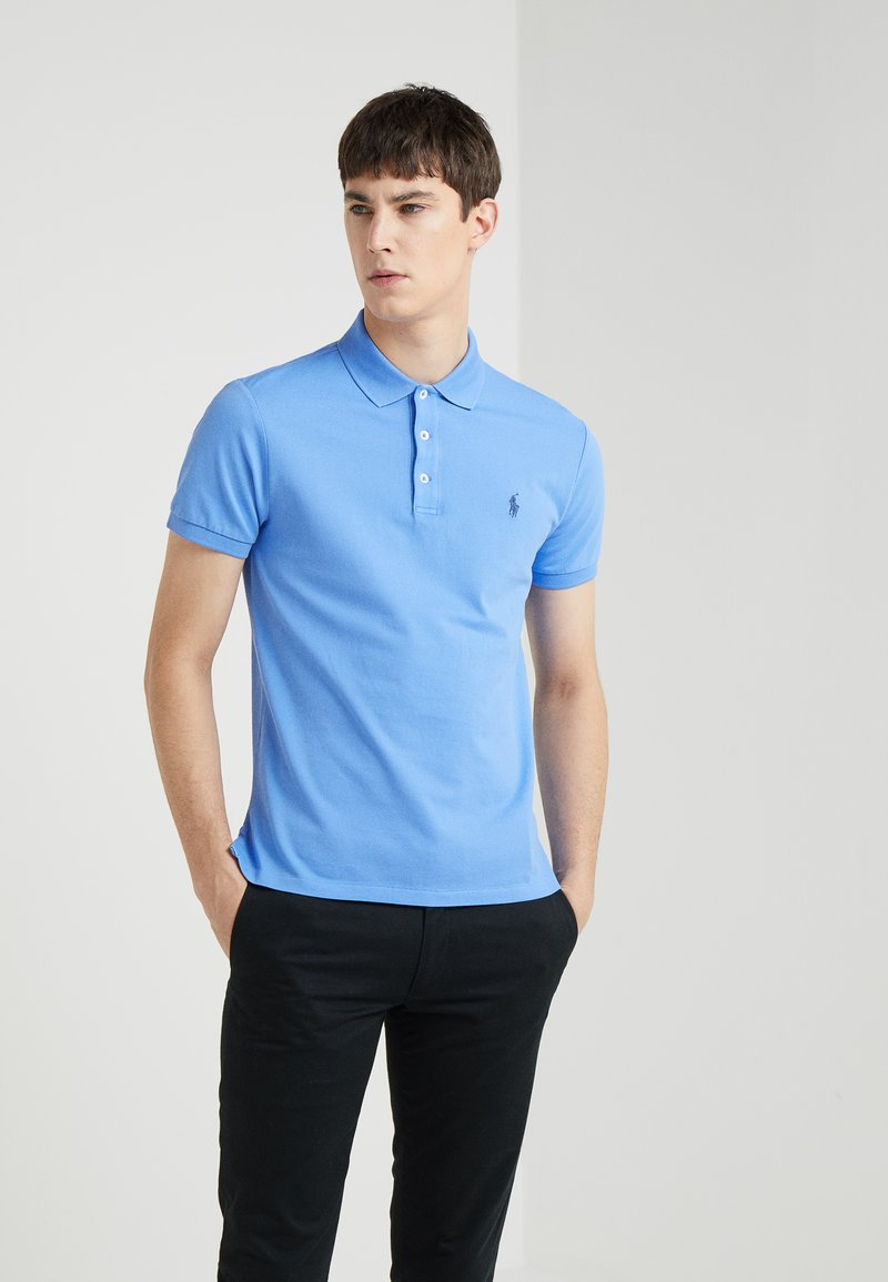 Polo Ralph Lauren - Poloshirt - harbor island blu