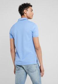 Polo Ralph Lauren - Polo shirt - cabana blue - 2