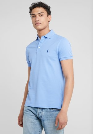 Poloshirt - cabana blue