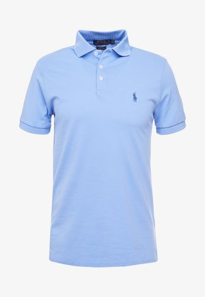 Koszulka polo - cabana blue