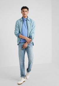 Polo Ralph Lauren - Polo shirt - cabana blue - 1