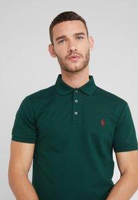 Polo Ralph Lauren - Polo shirt - college green - 3