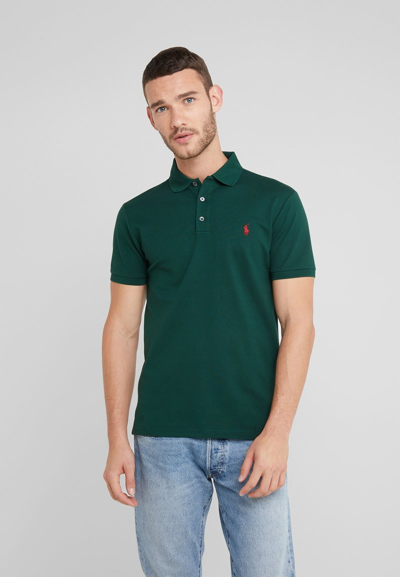 Polo Ralph Lauren - Polo shirt - college green
